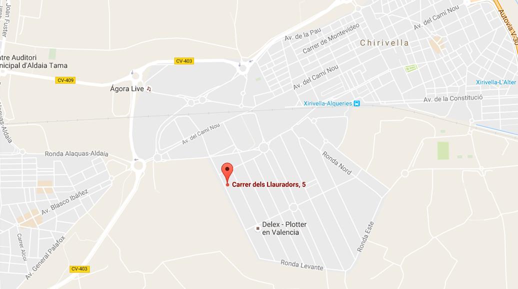 caditec-mapa